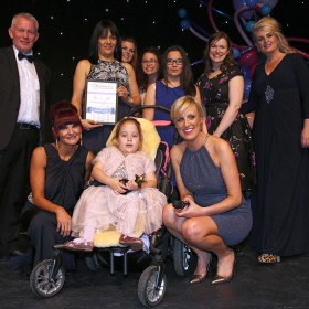 Yorkshire Children Awards Night 2014
