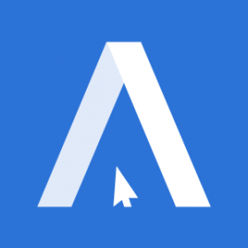 Ascensor Digital Agency Icon